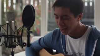 Heaven Touches Earth - Justin Lau (original worship song)