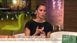 Milliós nyugdíj kontra 50 ezres apanázs: hogy lehet ez? - 2015.12.11. - tv2.hu/mokka