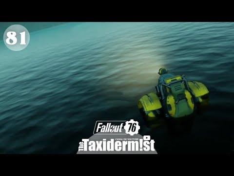Explorando el lago | Fallout 76 thumbnail