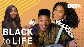 How Well Do You Know Popular Black Television Shows? | Black To Life