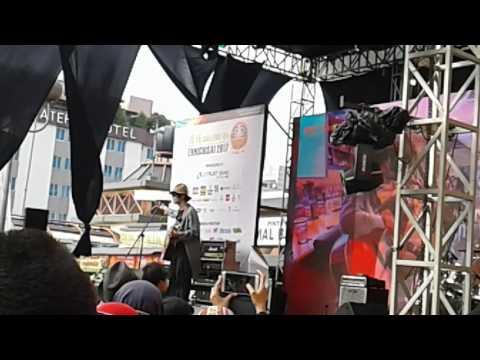Festival Jepang At Blok M Square