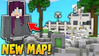 The *NEW* MAP has officially ARRIVED! | COSMIC SKY S3 #1 (Minecraft SKYBLOCK)