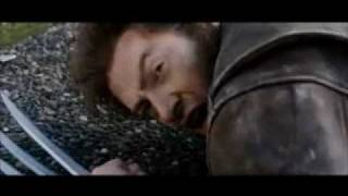 X-Men 4 - Official Trailer (2012).