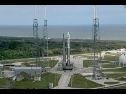 Nasa Maven spacecraft ready for launch to Mars