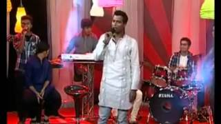 Akon onak rat song- singer Cricketer Rubel Hossain(aub baccu) bangla song