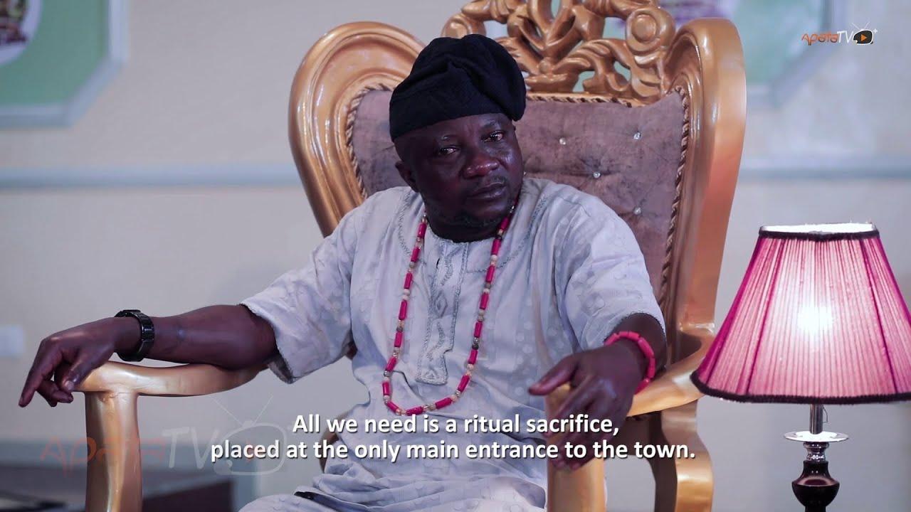 Download Ori Ade 2 Yoruba Movie 2021 Now Showing On ApataTV+