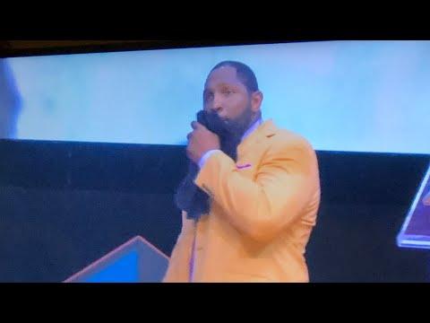 Ray Lewis NFL HOF Speech, Oakland Raiders Cut Cal Kicker, Broncos Cortland Sutton Shines