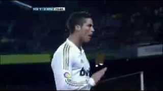 Cristiano Ronaldo Calm Down Messi 1 2 3 mp4   YouTube