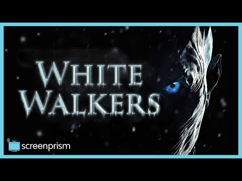 Game of Thrones' White Walkers: Who They Are & What They Represent