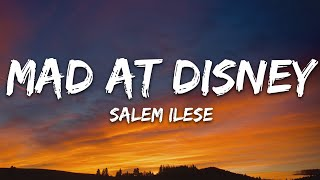Download Lagu Salem Ilese Mad At Disney Lyrics  MP3