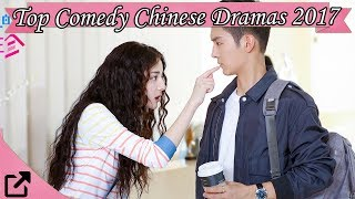 Video Top 20 Comedy Chinese Dramas 2017 (All The Time) download MP3, 3GP, MP4, WEBM, AVI, FLV April 2018