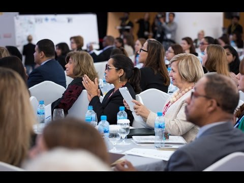 Global Women In Leadership (WIL) Economic Forum Highlights