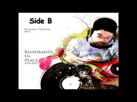 Nujabes - Summer Daze - Nick Holder . SIDE B Track 11