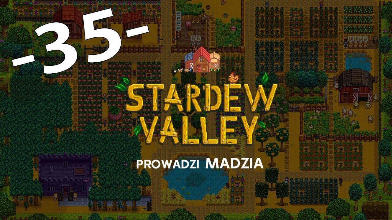 Stardew Valley #35 – Madzia i Stefa '6