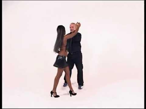 Corso di ballo avanzato di salsa cubana - Mas sabrosa
