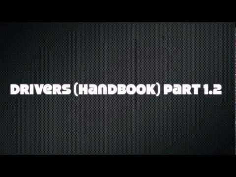 Mto Driver Handbook Ebook Download