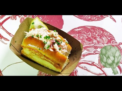 Is there a Perfect Lobster Roll?