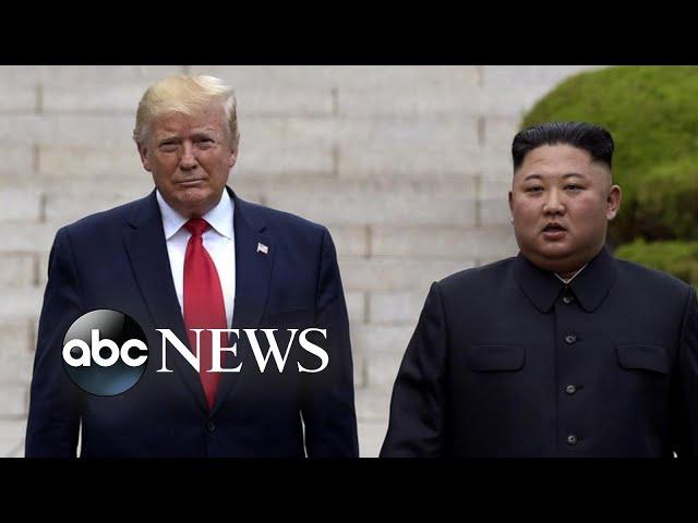 It's Morning, America: Monday, July 1, 2019