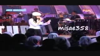 Sarah - Kesetiaan (Live - Dari Studio 1)