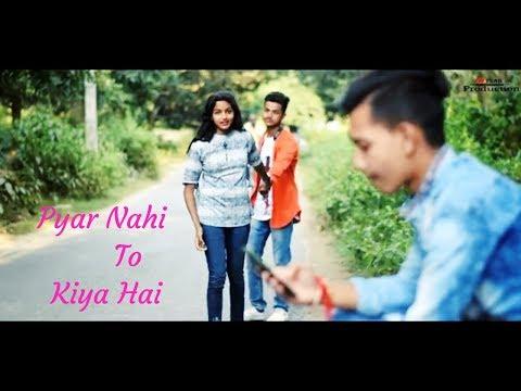 Yeh Pyar Nahi To Kya Hai Album Video Song // Utsab    Mimi 2018