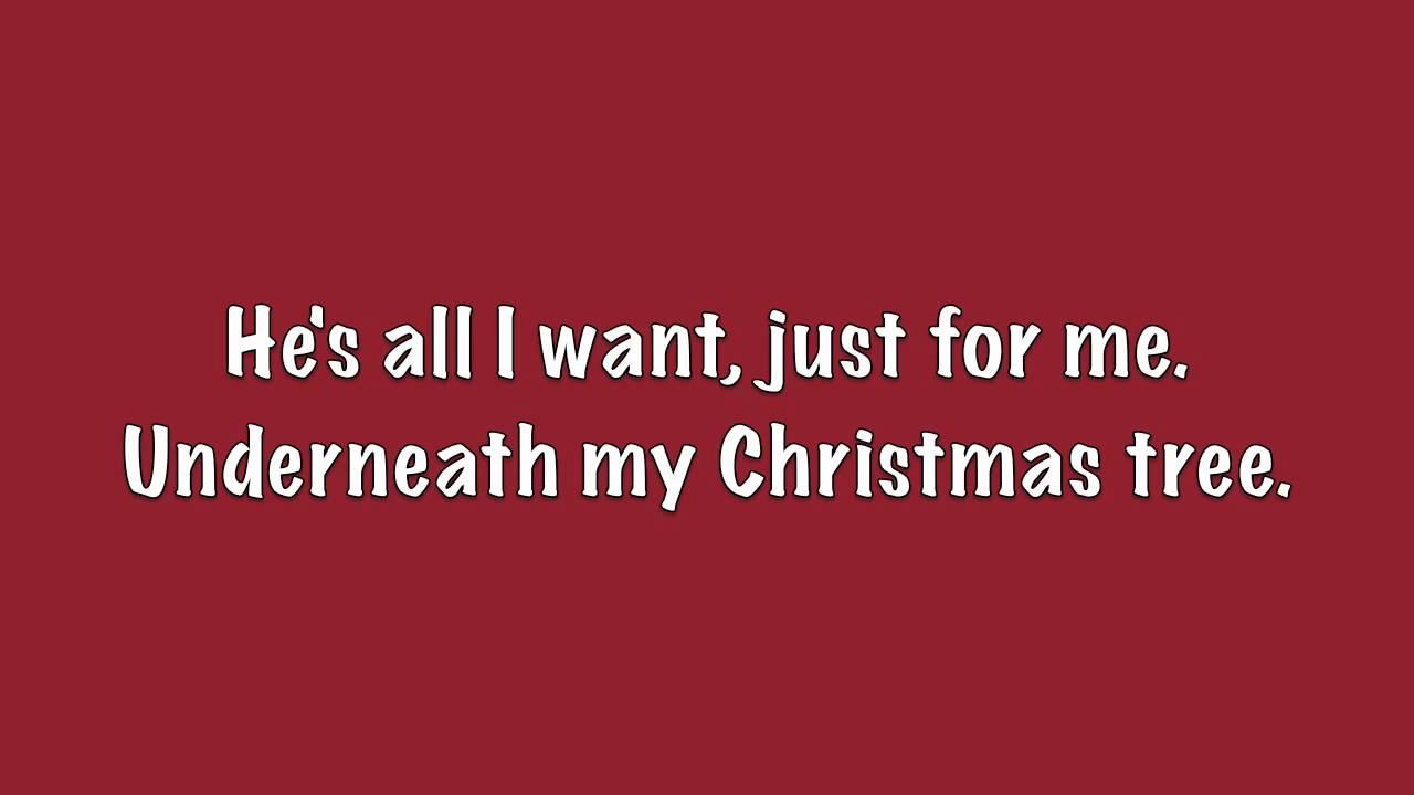 Santa can you hear me song