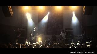 Maybeshewill - 2 - Co-Conspirators - Live@Green Theatre, Kiev [02.09.2014]