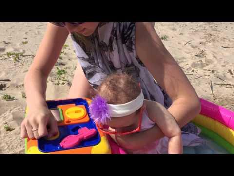 Vlog:Отдыхаем на Финском заливе!)😍😇
