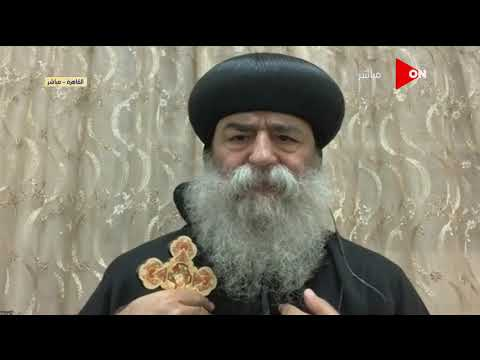 كلمة أخيرة - رئيس لجنة العلاقات العامة بالكنيسة الأرثوذكسية يكشف قرارات جديدة لتقنين أوضاع الكنائس