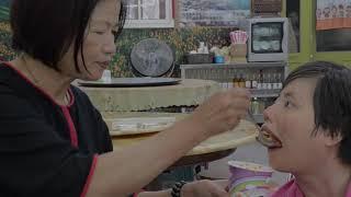 計程車學院司機/邱春蘭—形象影片