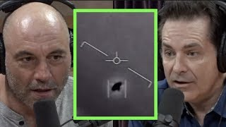 UFO's, Why Now? w/Jimmy Dore | Joe Rogan