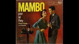 Perez Prado - Mambo numero 8  (1956)