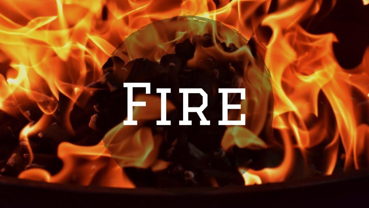 Four Symbols Of The Holy Spirit Fire Pastor Steve Damron