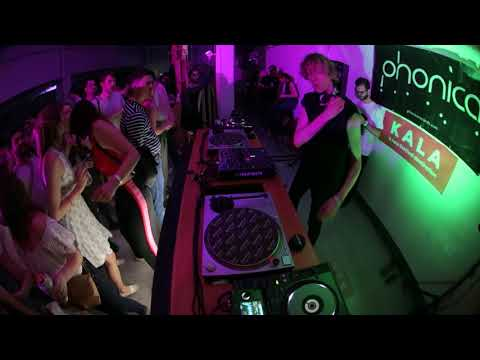 Daniel Avery Live at Phonica Records