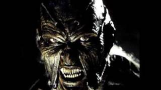 Jeepers Creepers - Song