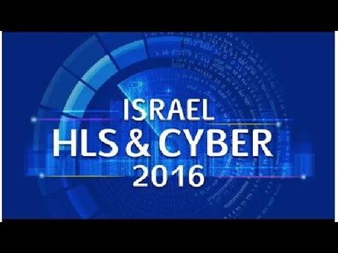 HLS & CYBER 2016
