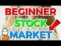 🔴 How To Invest In The Stock Market For Beginners In 2019 🔴