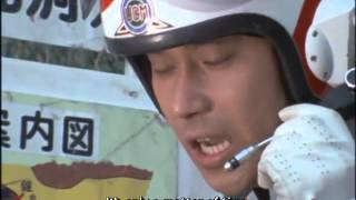 Ultraman 80  Ep 8   The Legend Revives