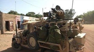 7 jours BFM - Mali, la France en guerre - 19/01
