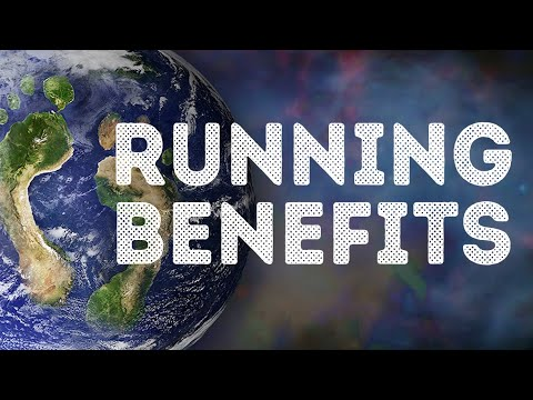 The Unexpected Benefits of Running