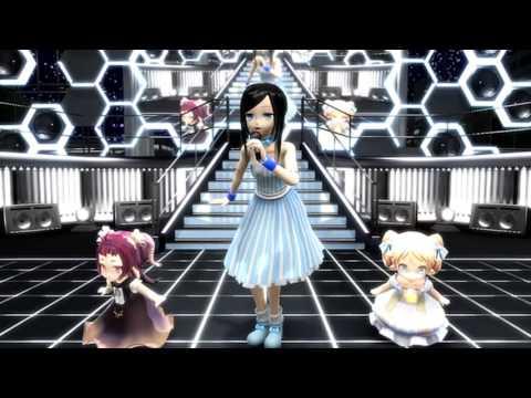 2012年11月22日にMMD-PVコンテスト「課題曲①」を投稿して以来、PVを作り続けて4年もたってしまいました。 この動画は「自分」と「イチサキミキ...