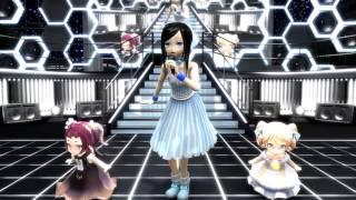 2012年11月22日にMMD-PVコンテスト「課題曲①」を投稿して以来、PVを作...