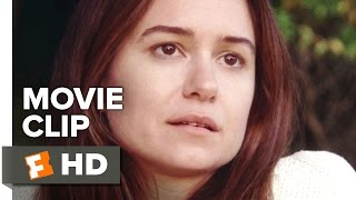 Queen of Earth Movie CLIP - At the Lake (2015) -  Elisabeth Moss, Katherine Waterston Movie HD
