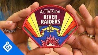 Carol Shaw's Road To River Raid - Revealing Gaming's History thumbnail