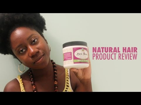 Bee Mine Bee-U-Ti-Ful Deep Conditioner Review