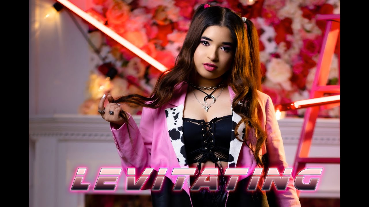 Levitating - Dua Lipa (Cover by Cmagic5)