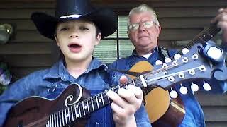 Joshua love's bluegrass
