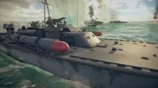 War Thunder — анонс морских сражений