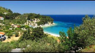 Griechenland - Insel Samos -  Eine Fotogalerie rund um den Ort Kokkari - Teil 1