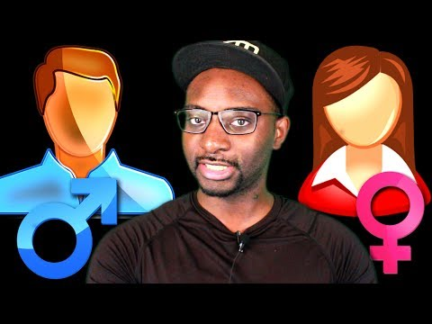 Only 2 Genders Exist - Gender VS Gender Identity