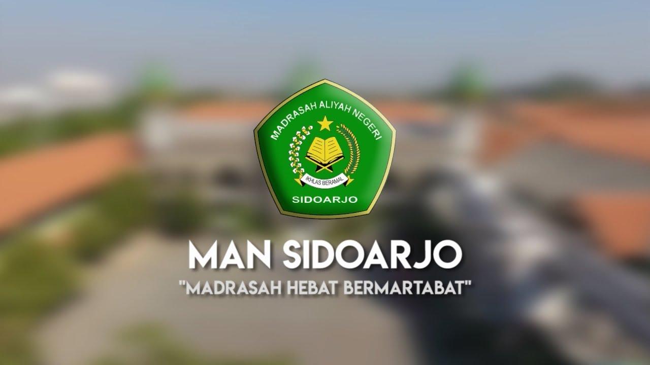 Madrasah Aliyah Negeri Sidoarjo Man Sidoarjo